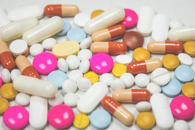 Artificial Intelligence in Drug Discovery