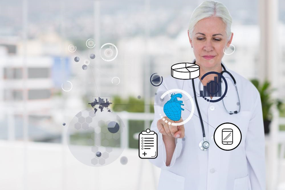 5 Technologies That Will Define the Future of Healthcare