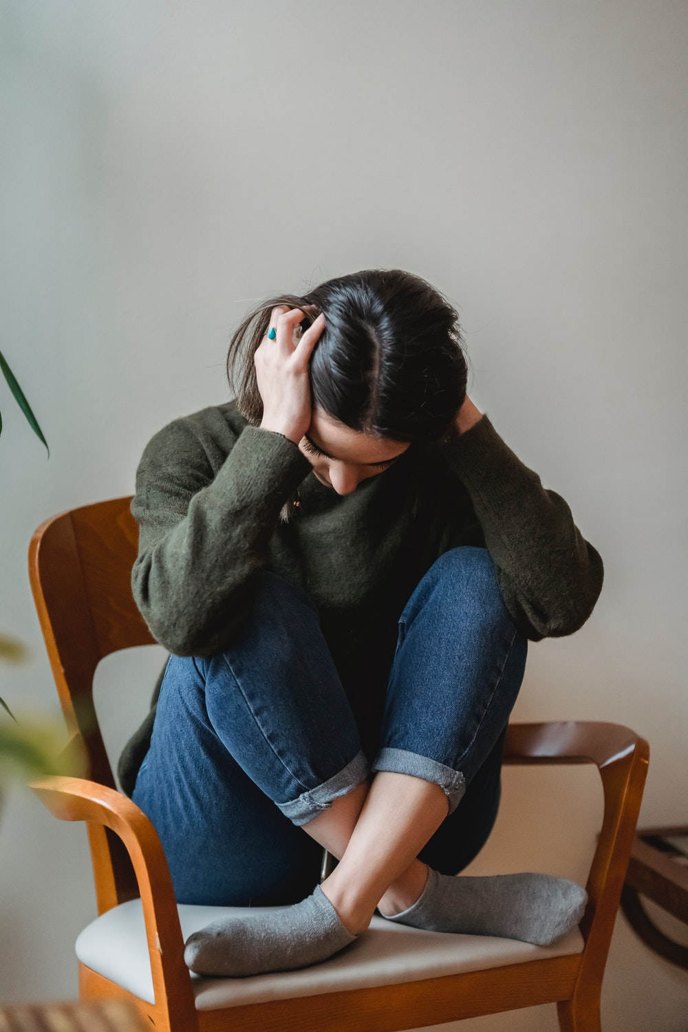 5 Natural Ways to Cope with Stress and Anxiety