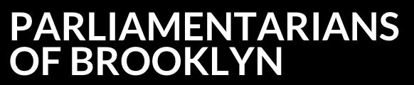 Parliamentarians of Brooklyn