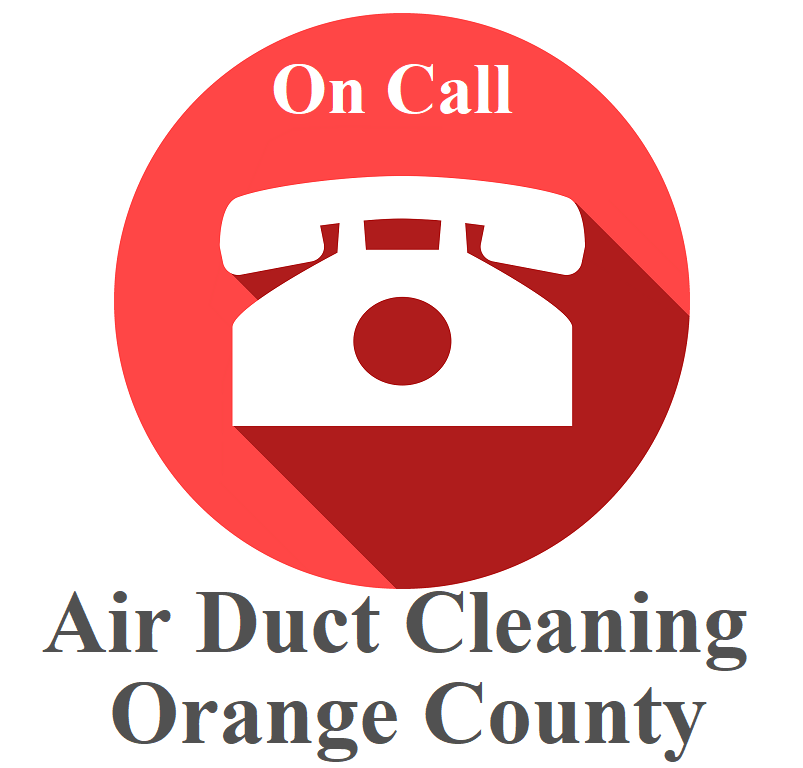 on call air duct cleaning orange county