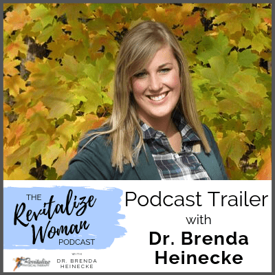 revitalize woman podcast