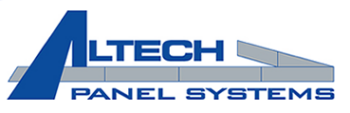 altech metal logo