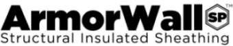 armorwall black logo