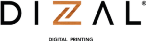 dizal transparent logo