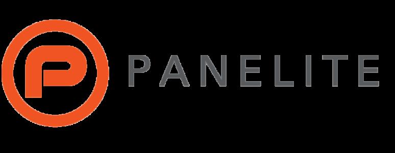 panelite logo