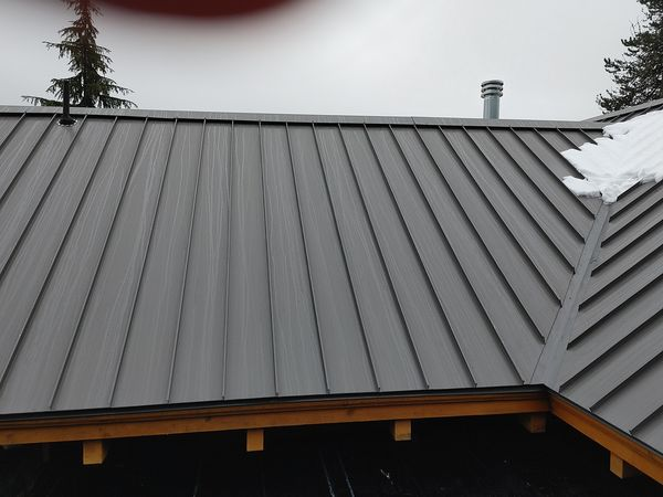 Professional Roofers Vancouver Island