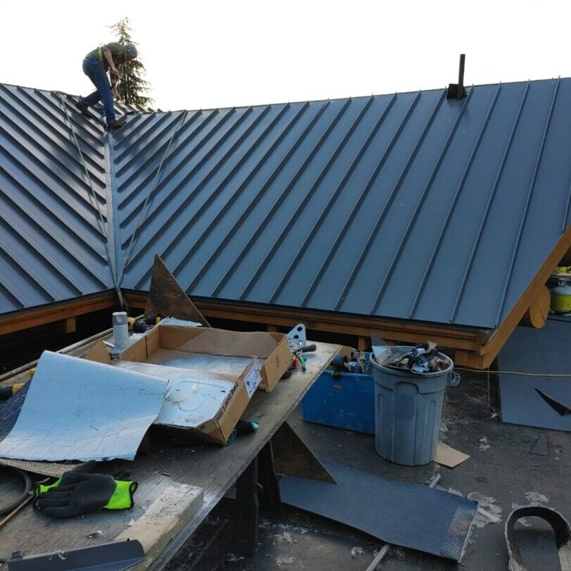 The Best Roofing Company
