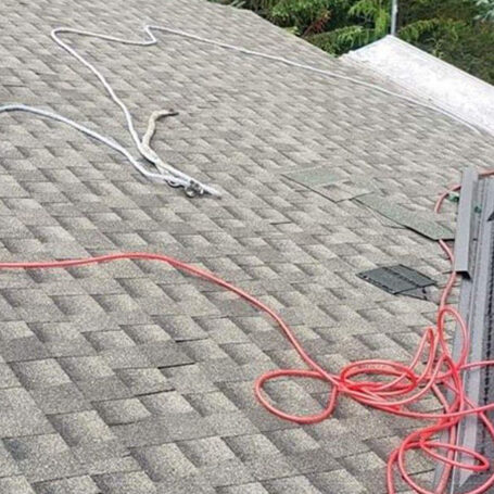 Shingle Roofs Installed in Tofino