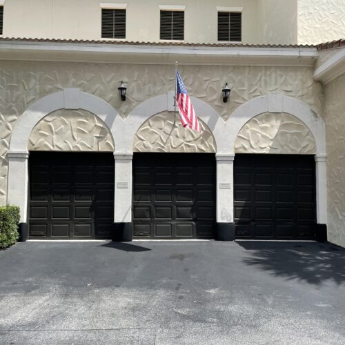Private Garage for Your Mega Yacht Accessories and Vehicles