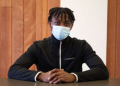 Xavier Students Adjust to College Experience During a Global Pandemic