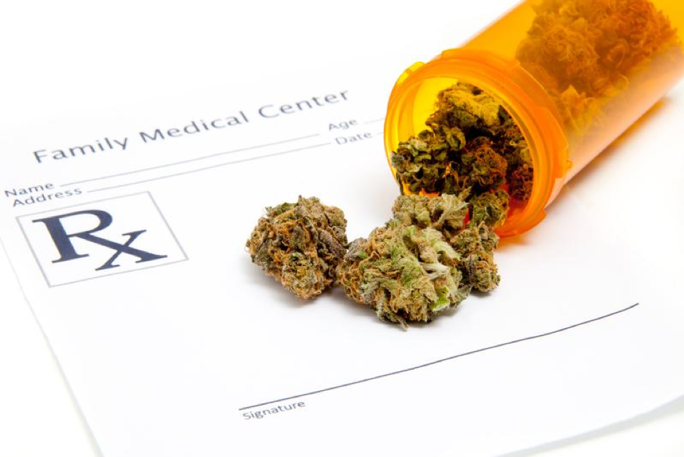 How Cannabis Helps People with MS