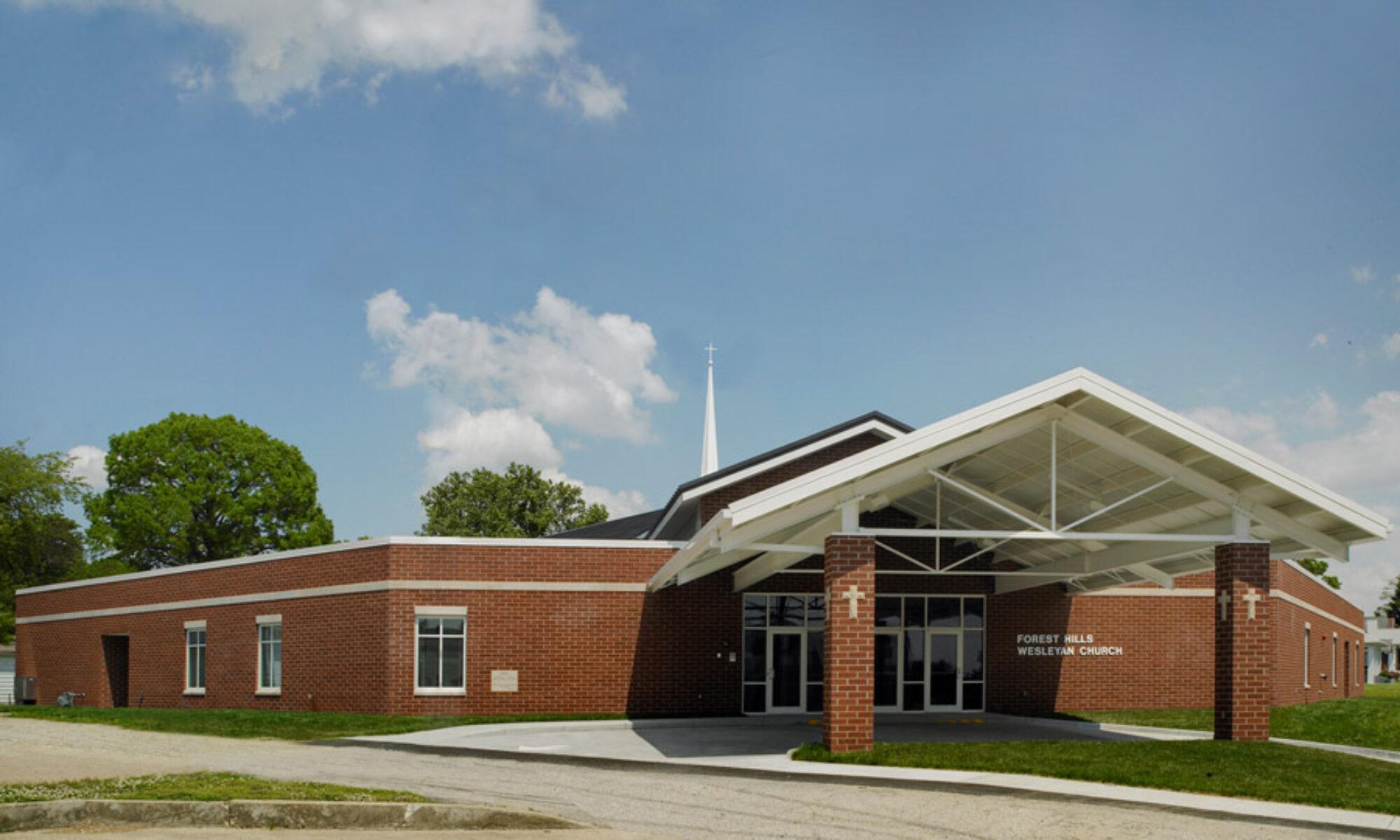 Forest Hills Wesleyan Church