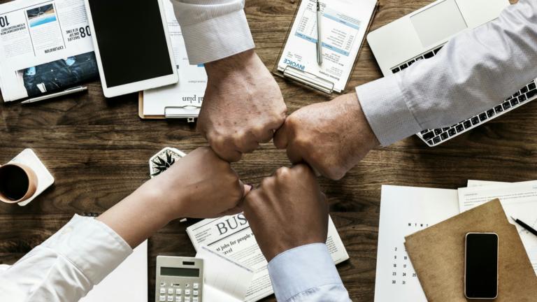 Blog post corporate culture