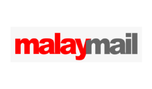 Logo for MalayMail.