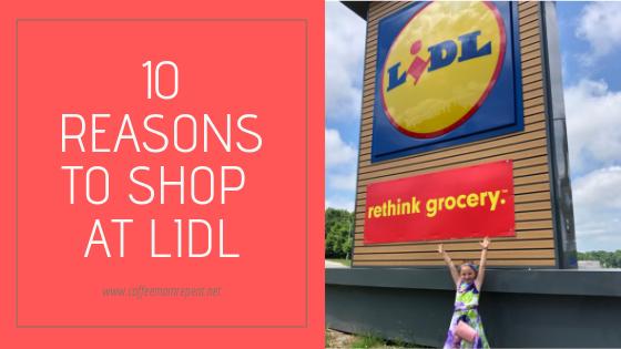 10 Reasons You Should Shop at Lidl