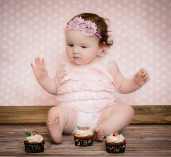 Score A FREE Smash Cake for Baby's First Birthday