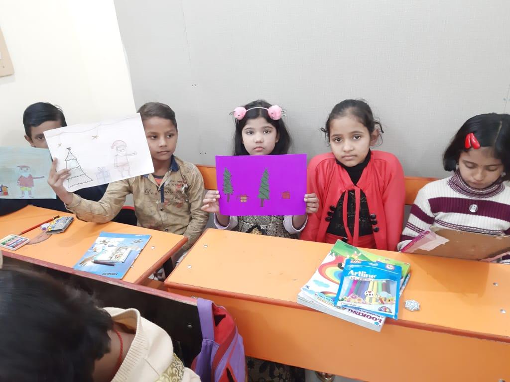 Shanti Devi Mittal foundation-Coaching Classes