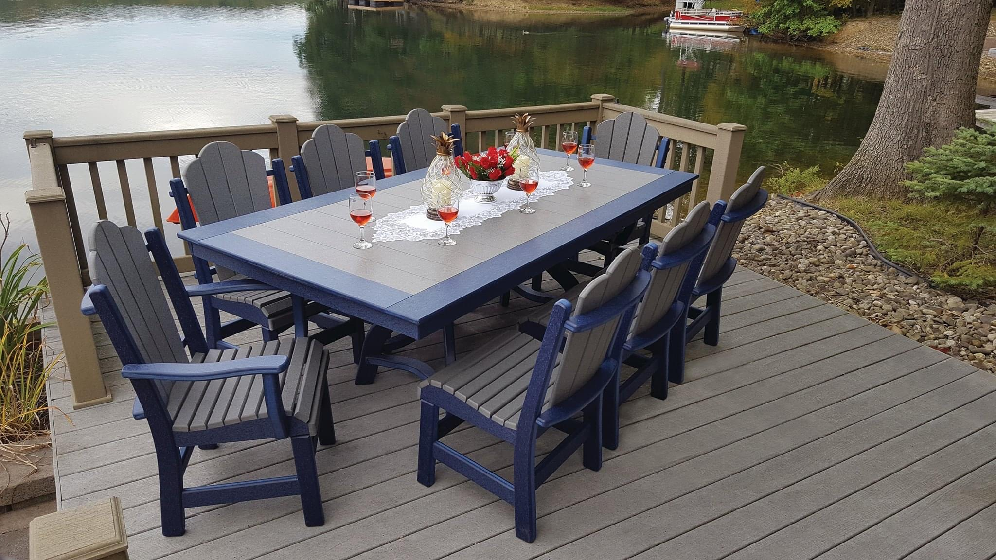 premier poly outdoor furniture macomb county