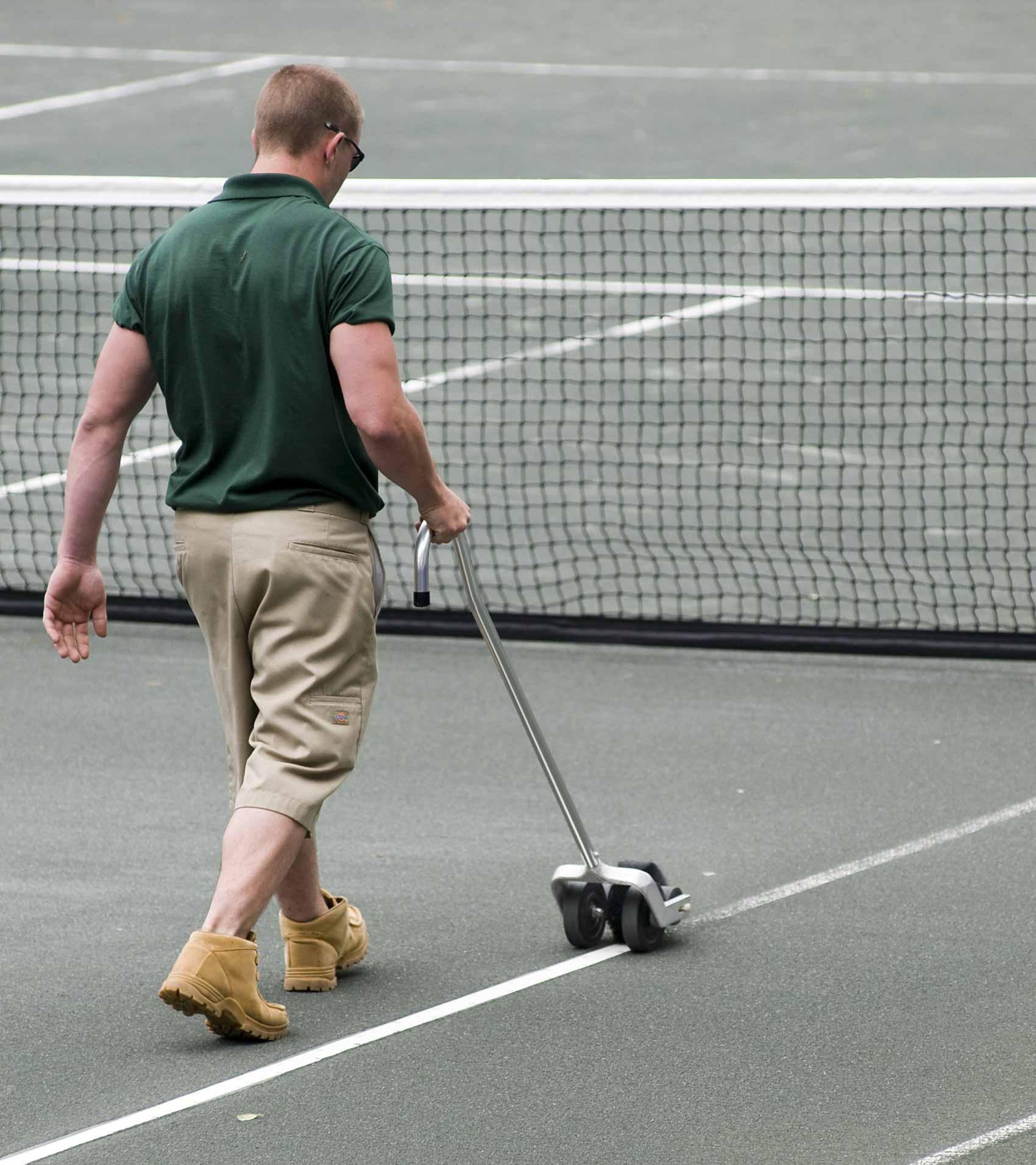 Tennis Court Resurfacing Ontario