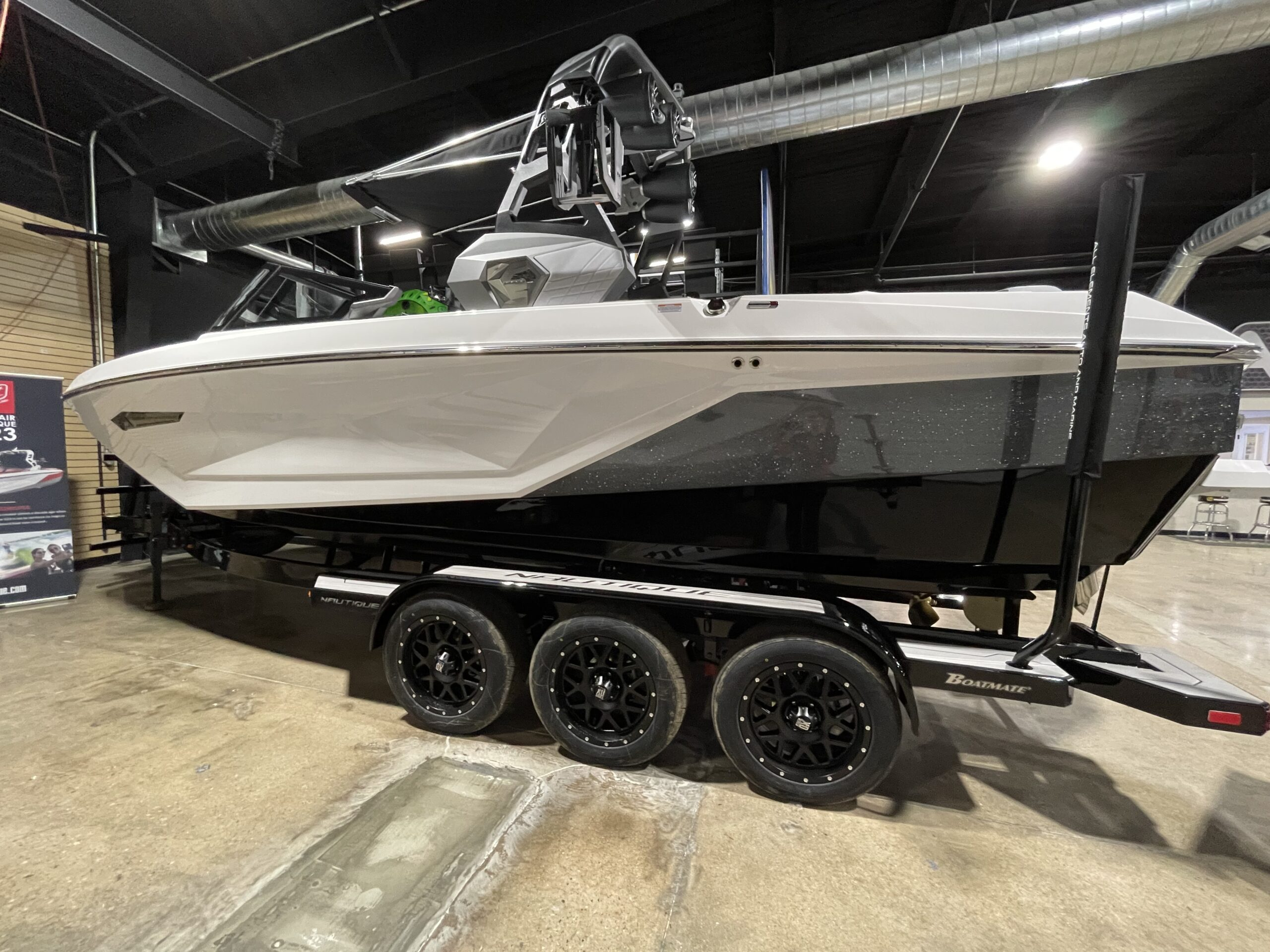 2019 Super Air Nautique G23 for sale in Wichita, Kansas at All Elements Auto and Marine