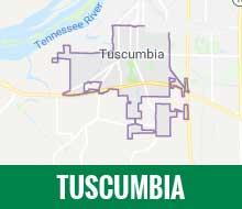 Tuscumbia