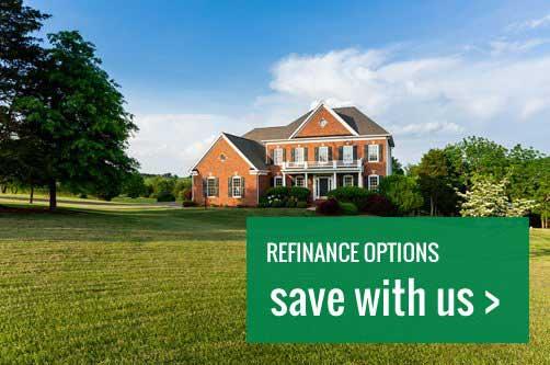 Considering Refinancing