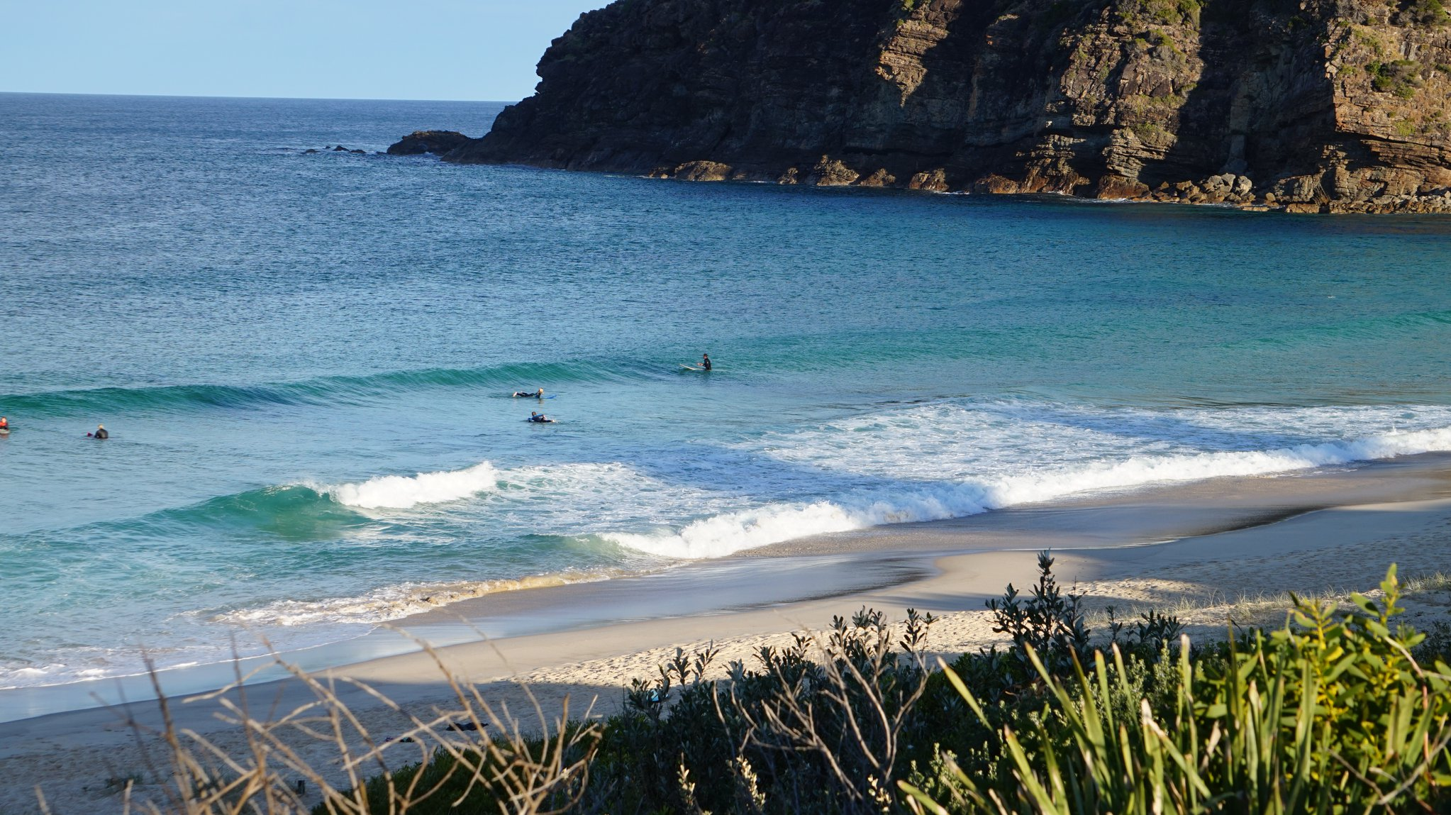 Mobys Beach/Surf Report with Ty Judson