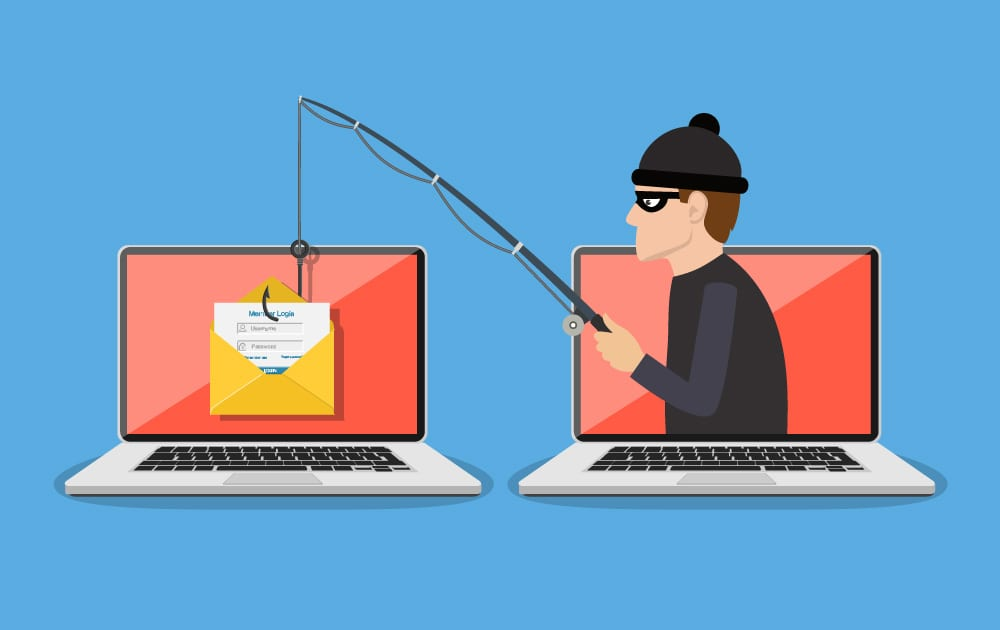 Anatomy of a Phish: How Phishing Snares Your Organization
