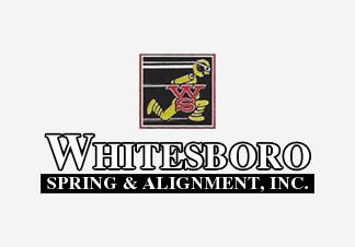 whitesbro spring and alignment