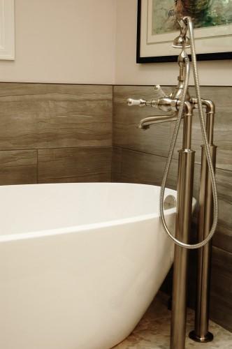 bath fixtures