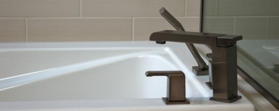 Master Bath, Issaquah