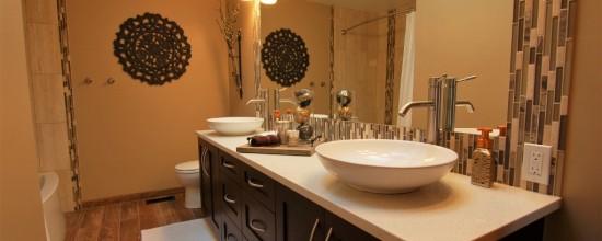Guest Bath Remodel, Issaquah