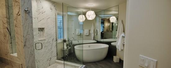 Sammamish Bath Remodels
