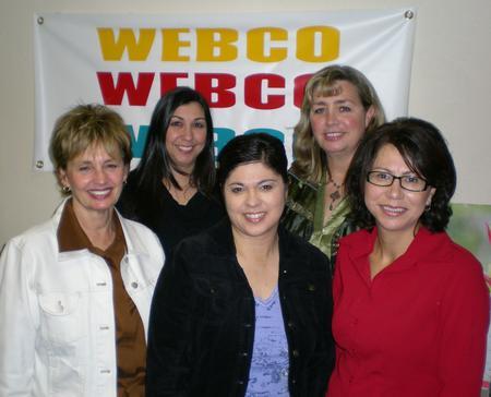 Webco Sweeping LLC