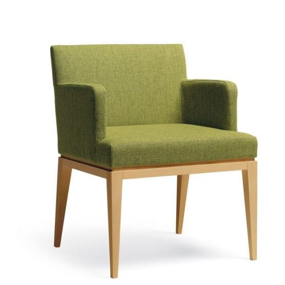 Aceray 383 guest chair, armchair