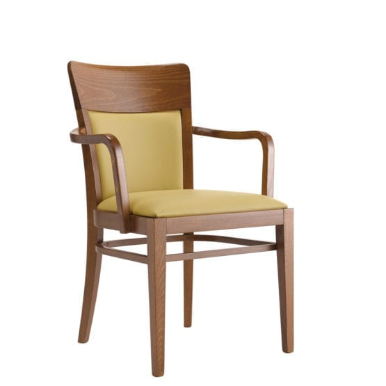 Aceray #372U armchair