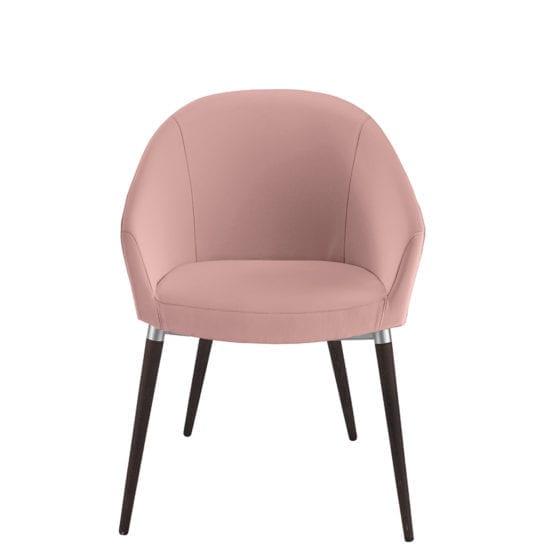Aceray Voto-W armchair front view