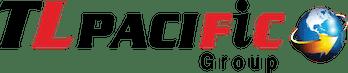 Logotipo de Tl Pacific