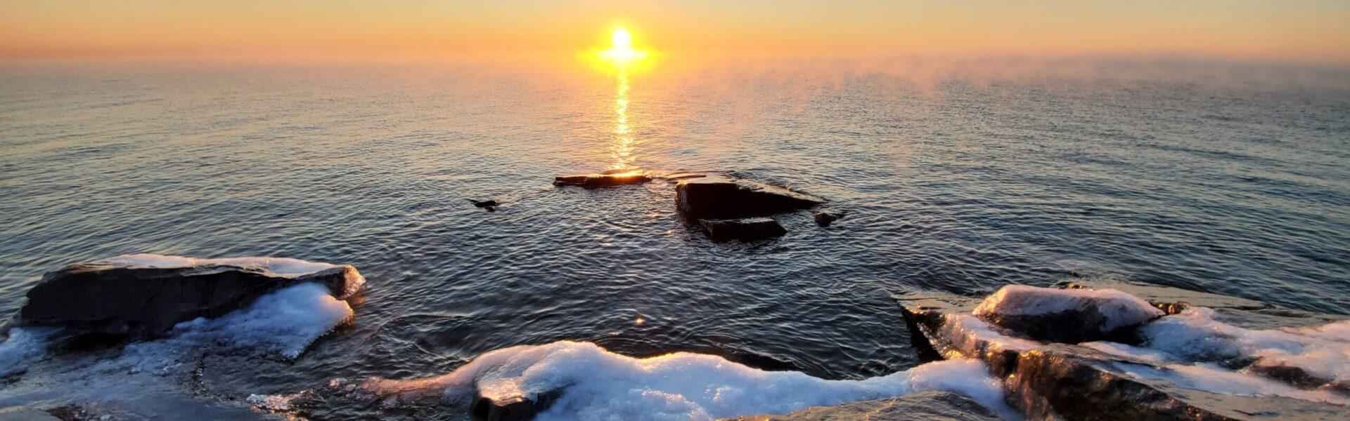 sunrise prayer