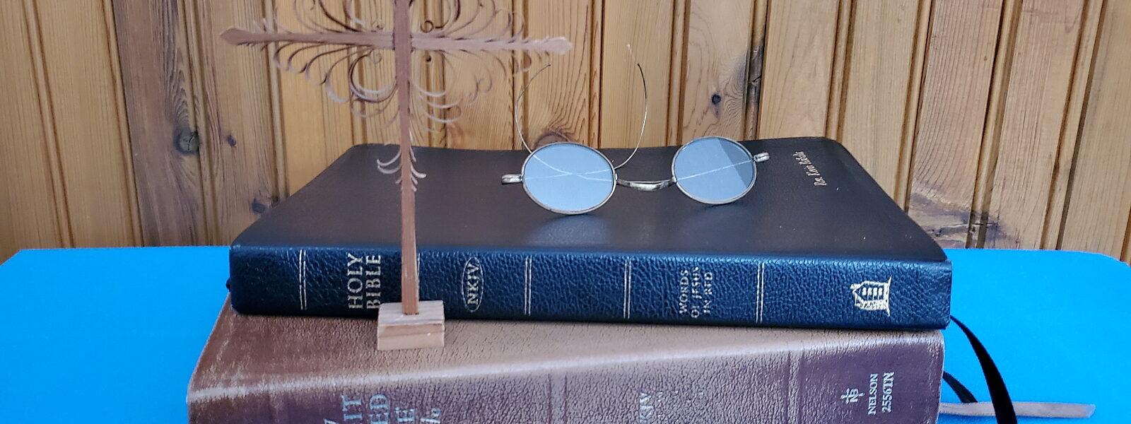 God Glasses