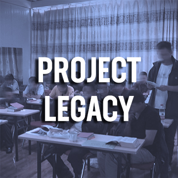 Project Legacy Icon