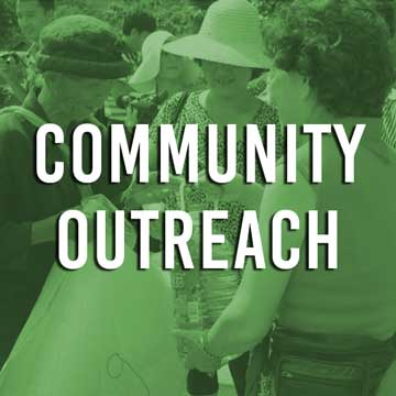 Community-Outreach-Icons