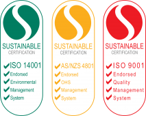 Australian standards certification