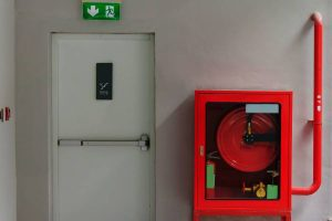 active and passive fire protection