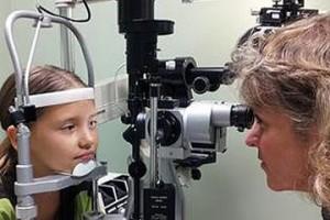 Village Optician Dr. Leslie Capeli