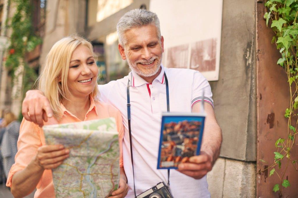 Aging and Eyes – Eight Ways to Protect Your Eyesight