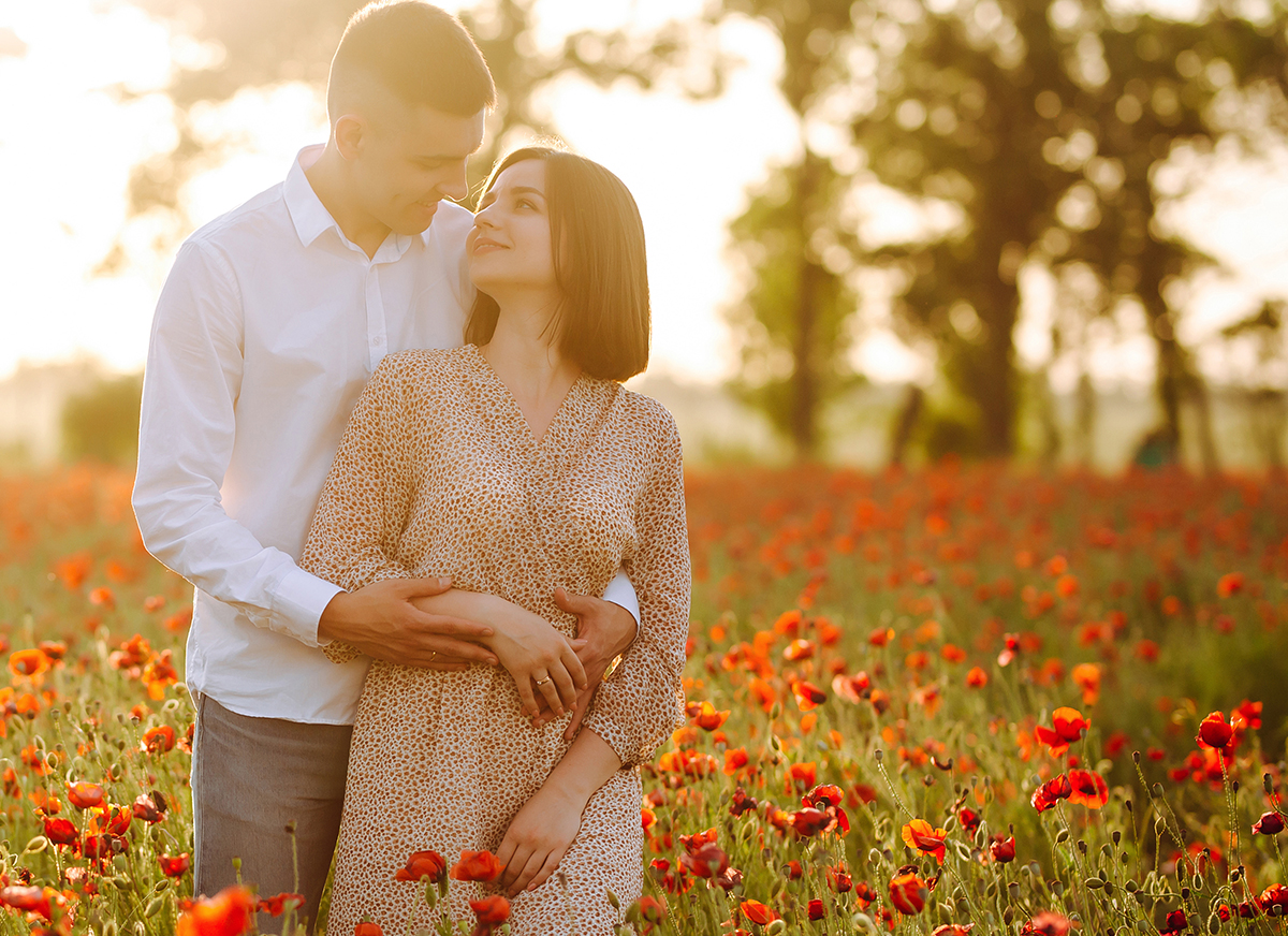 Today's Marriage Prayer – Complete the Work You Have Started in Us