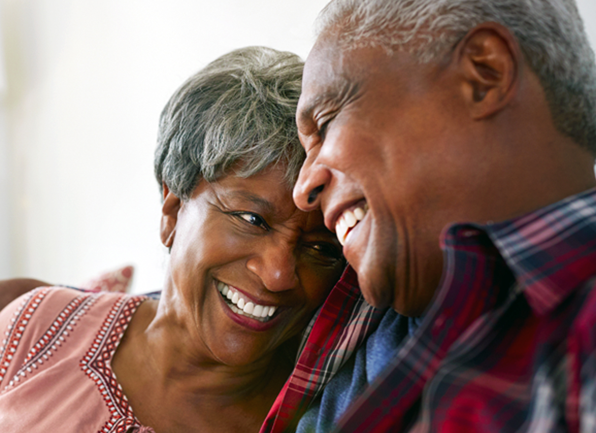 Today's Marriage Prayer - To Grow Old Together