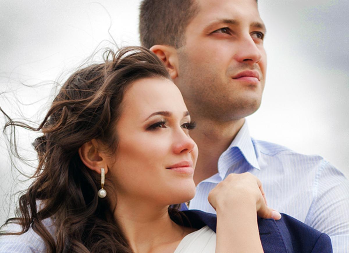 Today's Marriage Prayer - Increase Our Faith